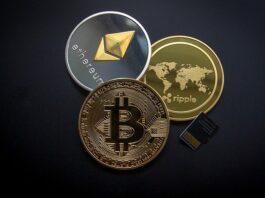 kriptovalute kovanci