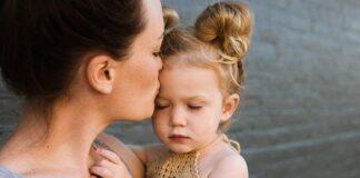 otroci starševstvo vzgoja