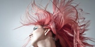barva za lase