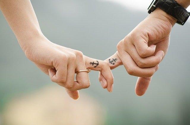 kako jo osvojiti ljubezen