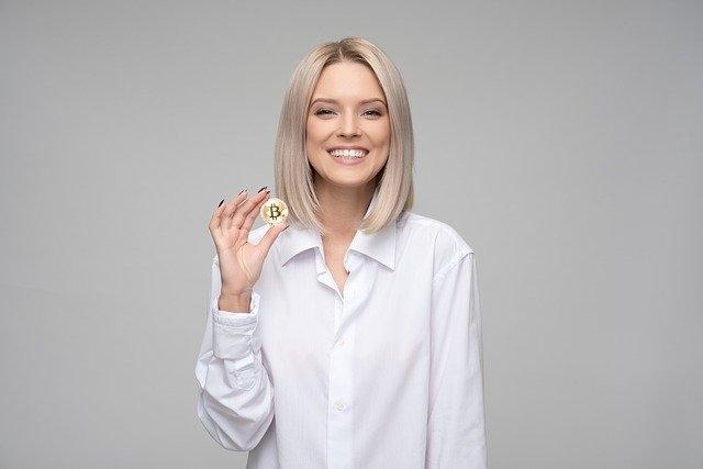bitcoin kriptovalute