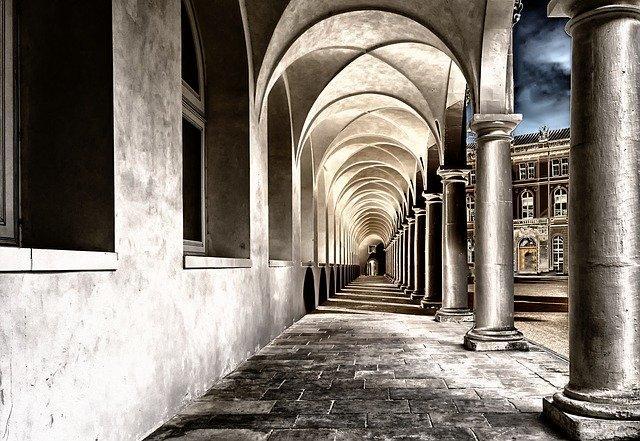 žička kartuzija samostan